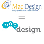 logo Mac Design